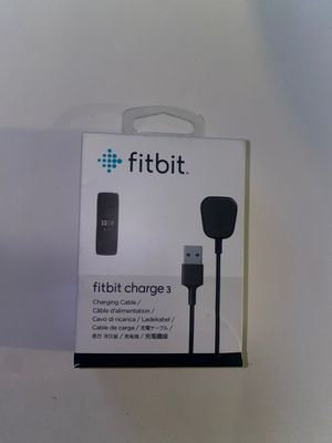 Fitbit charge 3 for Sale in Chicago, IL
