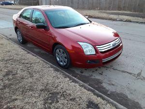 Ford Fusion for Sale in Wichita, KS