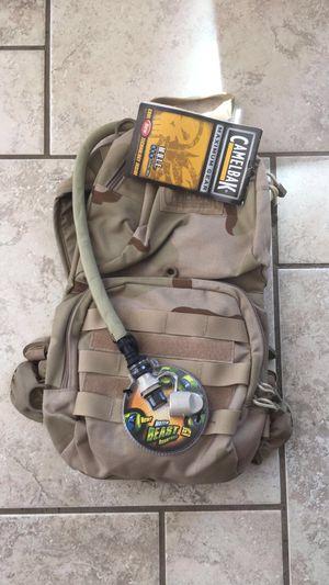 Camelbak 3Liter backpack for Sale in Carlsbad, CA