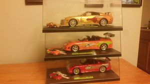 Fast and furious 1/18 diecast car collection for Sale for sale  Bronx, NY
