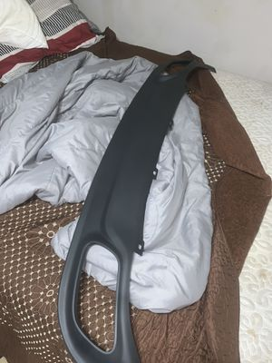 Dodge Charger rear valance for Sale in Fresno, CA