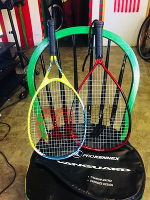 Tennis Rackets on sale!! for Sale in Brooklyn, NY