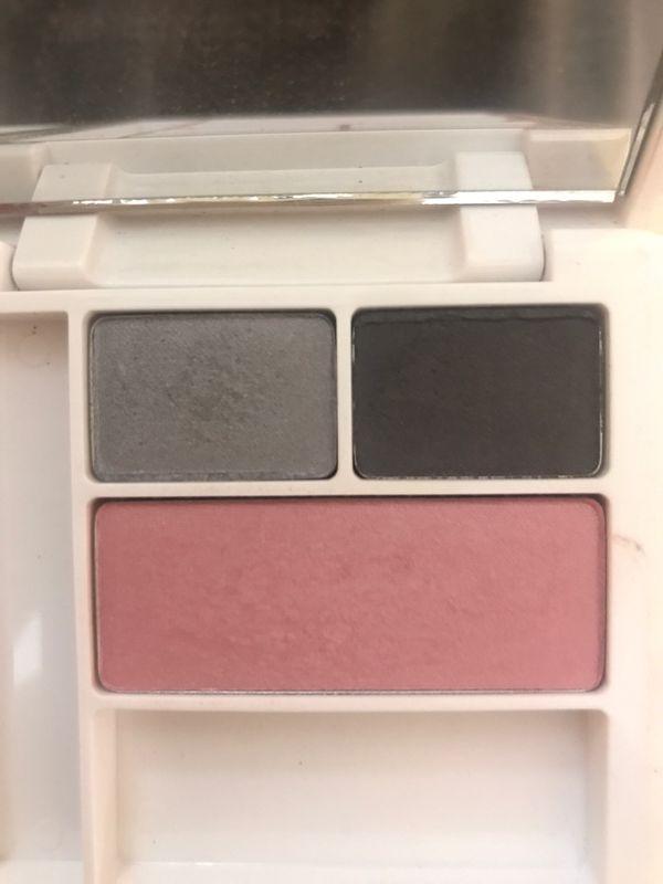 Clinique eyeshadow/blush