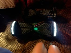 UWheel Hoverboard for Sale in Frisco, TX
