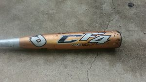 Demarini cf4 baseball bat for Sale in West Covina, CA