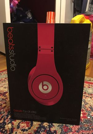 Beats headphones pink none Bluetooth for Sale in Rockville, MD