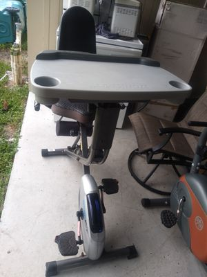 Workfit excercise bike for Sale in Boca Raton, FL