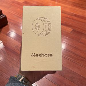 Meshare Security Camera for Sale in College Park, MD