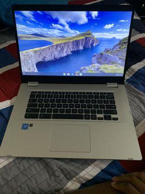 Asus 15.6 Chromebook Model: C523 for Sale in Poinciana, FL