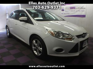 2013 Ford Focus for Sale in Woodford, VA