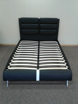 king size leather bed. brand new * for Sale in Blaine, MN