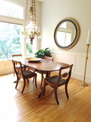 Dining Room Set. for Sale in Issaquah, WA