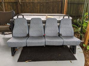 Bus seats for Sale in St. Petersburg, FL