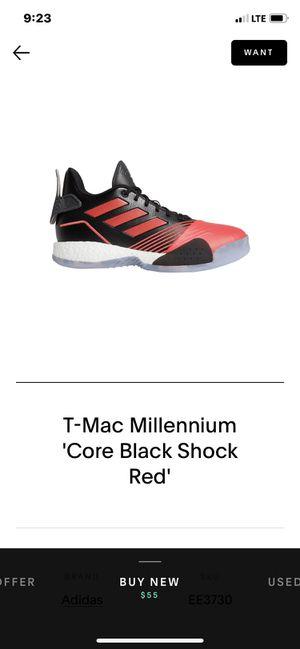 Adidas tmac for Sale in Hawthorne, CA