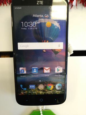 ZTE GRAND X 3 for Sale in Tampa, FL