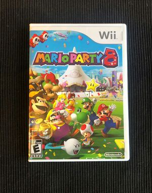 Mario Party 8 for Sale in Portland, OR