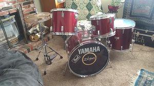 Yamaha drum set for Sale in Sandy, UT