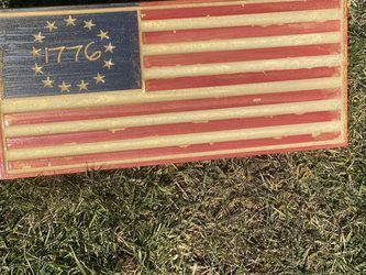 Betty Ross Flag . for Sale in Clarksburg,  WV