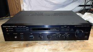 Harman/kardon hk440 Vxi High Voltage/High Current Stereo Receiver for Sale in Mount Vista, WA