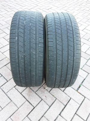 235/55/17 Michelin for Sale in Largo, FL