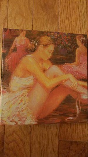 Ballerina Photo Album for Sale in Centreville, VA