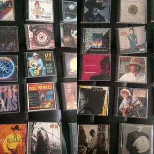 MUSIC CDS $1 A PIECE for Sale in Dallas, TX