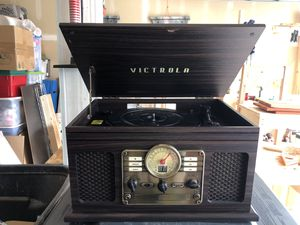 Record player for Sale in Marysville, WA