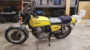 Buying old motorcycles!! for Sale in Elyria, OH