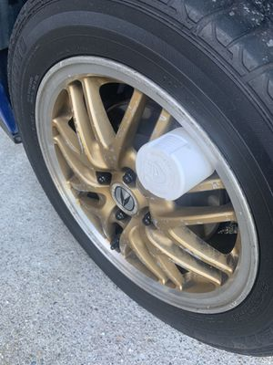 Ls mesh wheels for Sale in Tracy, CA