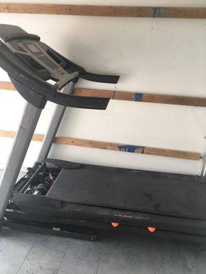 Nordictrack treadmill good condition $300 for Sale in Wayne, MI