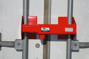 Cargo trailer heavy duty door lock for Sale in San Diego, CA