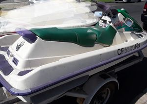 94 Seadoo GTX with free trailer for Sale in Los Angeles, CA