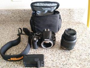 Nikon D3100 DSLR Camera for Sale in Las Vegas, NV