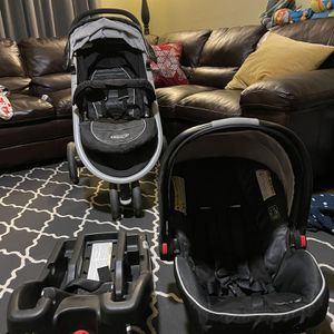 Graco Deluxe Stroller Set for Sale in Norwalk, CA