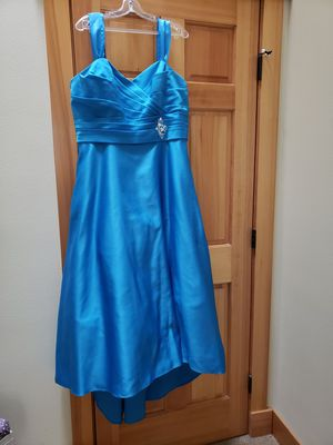 Prom Dress, Homecoming Dress, Evening Gown, Formal Dress for Sale in Coupeville, WA