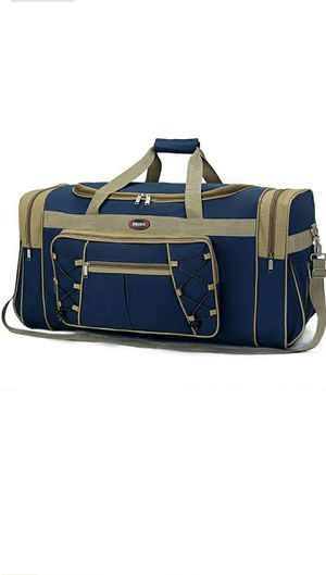 """26"""" Large Duffle Bag Carry-on, GYM Suitcase ,Jeep gear for Sale in Las Vegas, NV"""