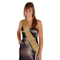 New Gold Sashes for Sale in Tolleson, AZ