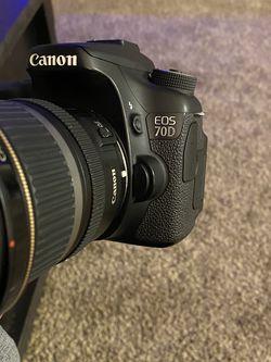 Cannon Digital Camera for Sale in Aurora,  OR