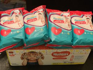 Diaper and Wipes Baby Bundle for Sale in Miami, FL