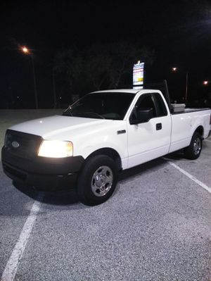 2007 FORD F150 !! FULL COMPLET WORK TRUCK for Sale in Lake Wales, FL