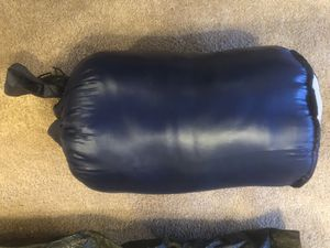 Twin sleeping bag for Sale in Durham, NC