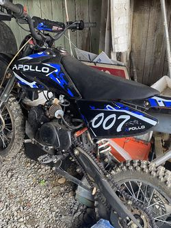 Motocicle Apollo for Sale in Fort Washington,  MD