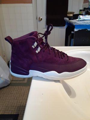 Jordan 12' sz9.5 for Sale in Washington, DC