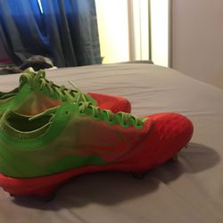 Nike Softball Cleats Women's Size 7 for Sale in San Angelo,  TX