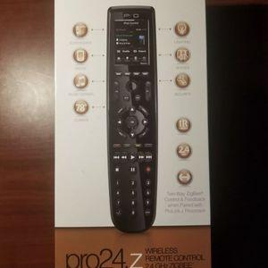 Pro Control Pro24.z Wireless 2.4GHz Zigbee Remote Control & Processor- New for Sale in Boynton Beach, FL