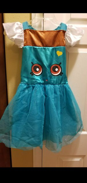 Shopkins costume for Sale in Sherwood, OR