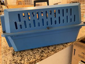 Pet crate-small for Sale in Clearwater, FL