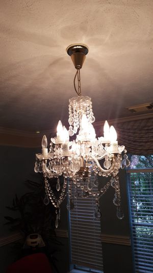 ***Gorgeous Chandelier** for Sale in Sugar Land, TX