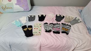 Girls Leg warmers/ boot cuffs lots for Sale in Mesquite, TX