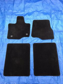 Ford F150 floor mats for Sale in Houston,  TX